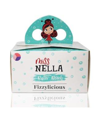 Miss Nella Miss Nella : Bruisballen Fizzylicious
