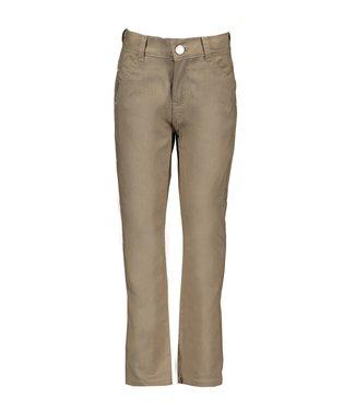 Le chic garçon Le chic garçon : Geklede beige broek