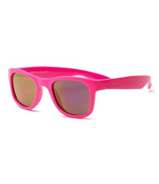 Real Shades Real Shades : Zonnebril SURF Neon pink