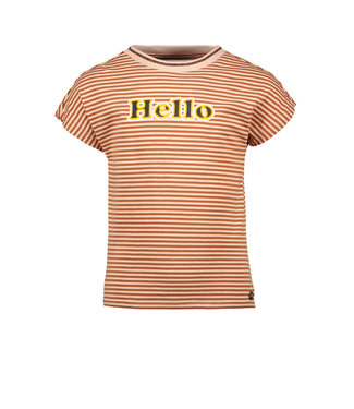 Like Flo Like Flo : T-shirt Hello
