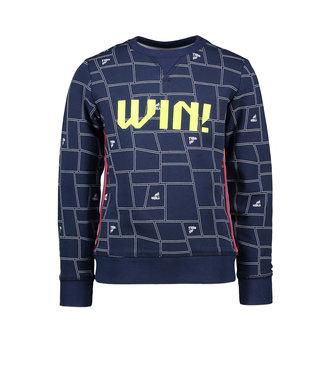 Tygo & Vito Tygo & Vito : Sweater Win!