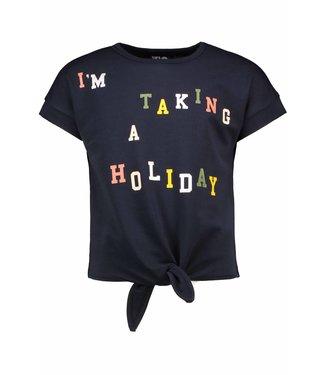 Like Flo Like Flo : T-shirt Holiday
