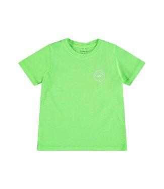 Name it Name it : T-shirt Zelixo (Neon gecko)