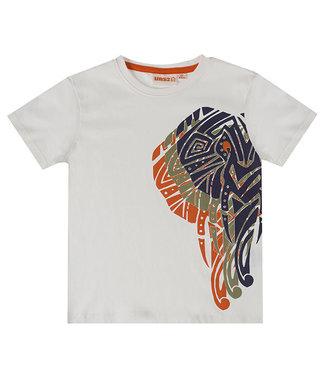 UBS.2 UBS.2 : T-shirt Olifant