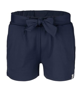 Indian Blue Jeans Indian Blue Jeans : Sporty chino shorts (Navy)
