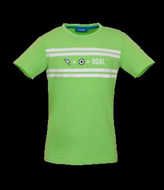 Someone Someone : T-shirt Score (Fluo Green)