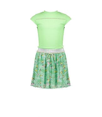 Nono Nono : Groen kleed