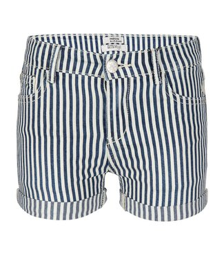 Indian Blue Jeans Indian Blue Jeans : Striped shorts