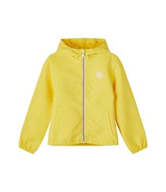 Name it Name it : Regenjas Mizan (Yellow)