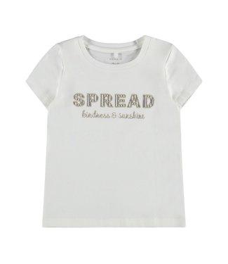 Name it Name it : T-shirt Fami (Snow white)