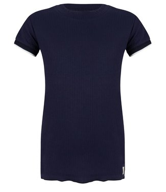 Indian Blue Jeans Indian Blue Jeans : T-shirt Rib