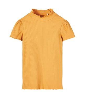 Name it Name it : T-shirt Dora met kraag (Yellow spruce)