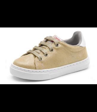 Cienta Cienta : Sneaker Oro