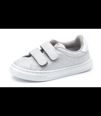 Cienta Cienta : Sneaker Plata