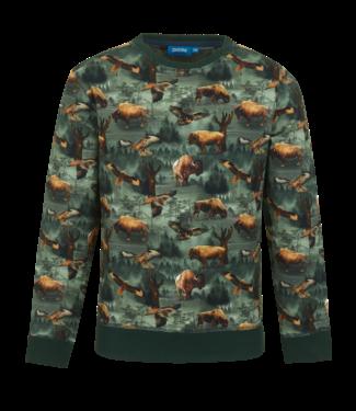Someone Someone : Sweater Loup