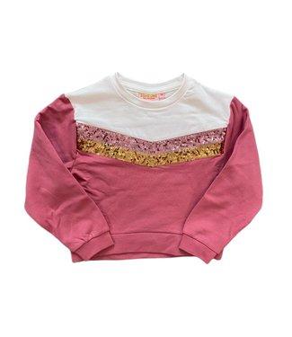 Someone Someone : Sweater Classic (Raspberry)