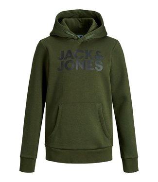 Jack & Jones Jack & Jones : Hoodie Corp (Forest night)