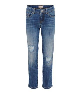 Only Kids Kids Only : Straight jeans Sophie (Light blue denim)