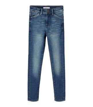 Name it Name it : Skinny jeans Polly 2530 (Medium blue denim)