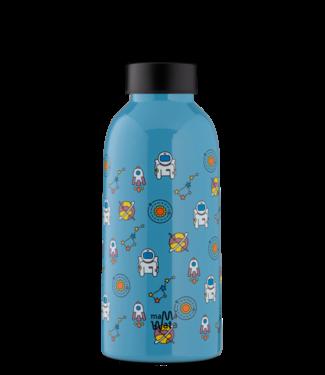 Mama Wata Mama Wata : Thermische drinkfles SPACE
