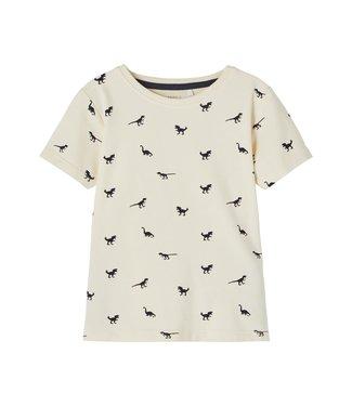 Name it Name it : T-shirt Lincon (Whitecap gray)