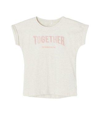 Name it Name it : T-shirt Kela (Peyote melange)