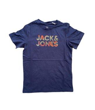 Jack & Jones Jack & Jones : T-shirt Soldier (Navy blazer)