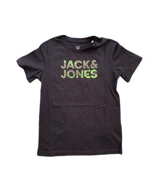 Jack & Jones Jack & Jones : T-shirt Soldier (Black)