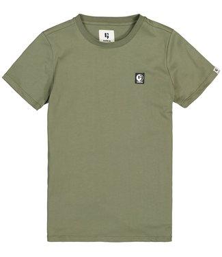 Garcia Garcia : T-shirt Pine