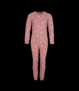 Someone Someone : Pyjama Snooze (Light pink)