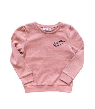 Name it Name it : Sweater Karla (Pale mauve)