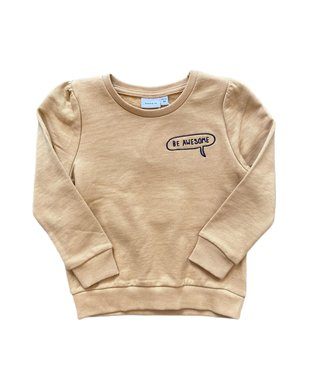 Name it Name it : Sweater Karla (Curry)