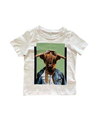 Name it Name it :T-shirt Kylan (Bright white)