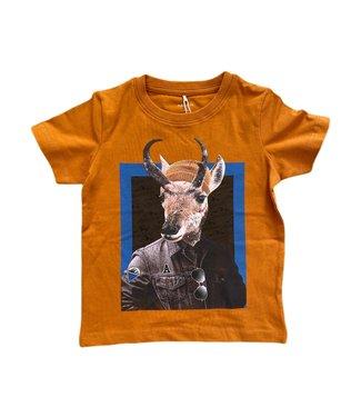 Name it Name it :T-shirt Kylan (Thai curry)