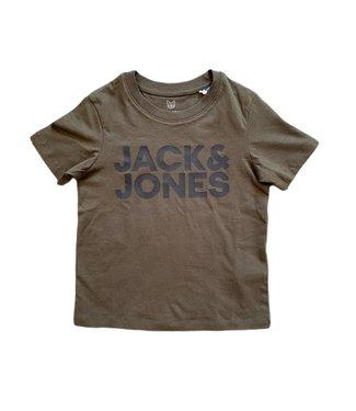 Jack & Jones Jack & Jones : T-shirt Corp (Forest night)