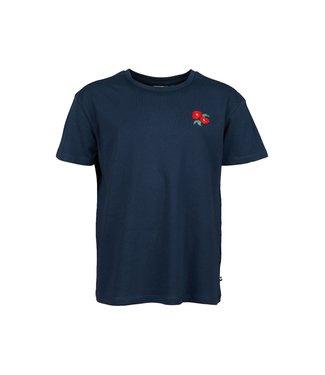 Someone Someone : T-shirt Odet (Navy)