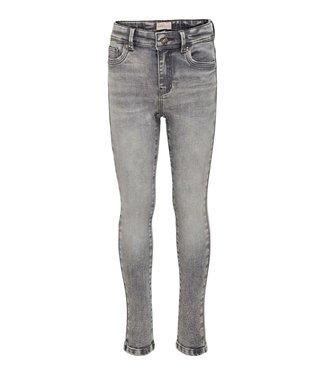 Only Kids Kids Only : Skinny jeans Wauw (Grey denim)