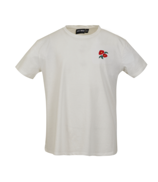 Someone Someone : T-shirt Odet (Ecru)
