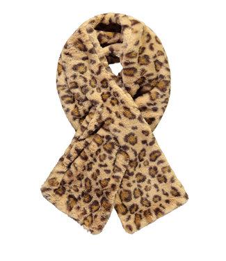 Like Flo Like Flo : Leopard sjaal