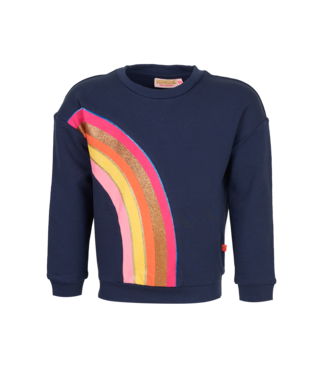 Someone Someone : Sweater Zanna (Navy)