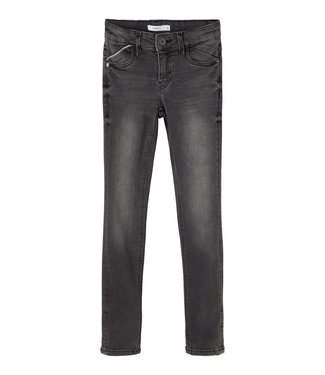 Name it Name it : Skinny jeans Pete 5526 (Medium grey denim)