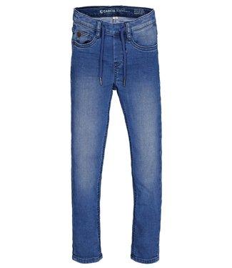 Garcia Garcia : Jeans Xeno Superslim Fit (Dark used)