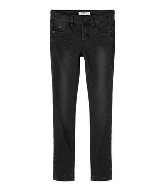 Name it Name it : Skinny jeans Pete 7451 (Black denim)