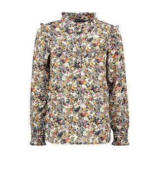 Like Flo Like Flo : Gebloemde blouse