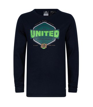 Indian Blue Jeans Indian Blue Jeans : Longsleeve United
