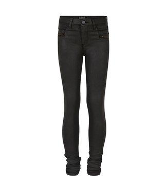Indian Blue Jeans Indian Blue Jeans : Coated super skinny broek