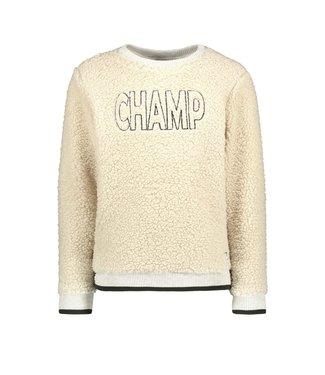 Like Flo Like Flo : Sweater Champ (Teddy)