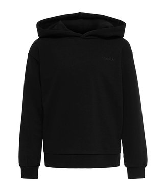 Only Kids Kids Only : Hoodie Zoey (Black)