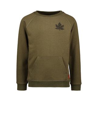 Like Flo Like Flo : Khaki sweater