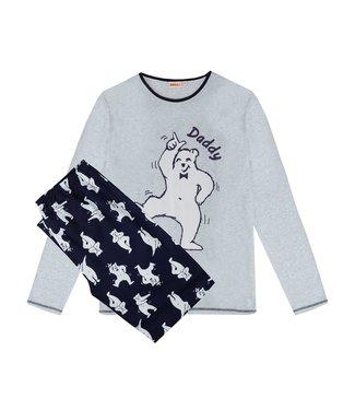 UBS.2 UBS.2 : Pyjama Daddy